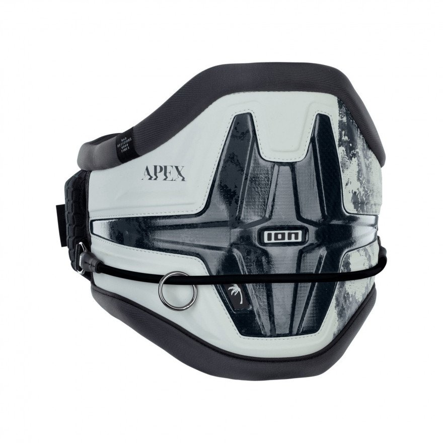 Ham Kitesurfing Ion Apex 8 - Grey