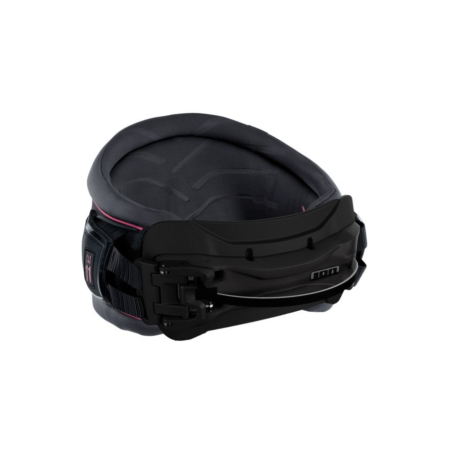 Ham Kitesurfing Ion Sol Curv 11 - Black