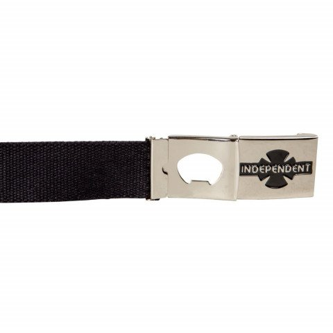 Curea Independent Clipped - Black