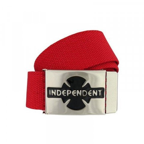 Curea Independent Clipped - Cardinal Red