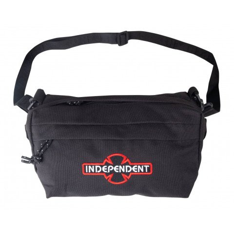 Borseta Independent O.G.B.C - Black