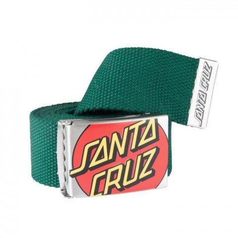 Curea Santa Cruz Crop Dot - Evergreen