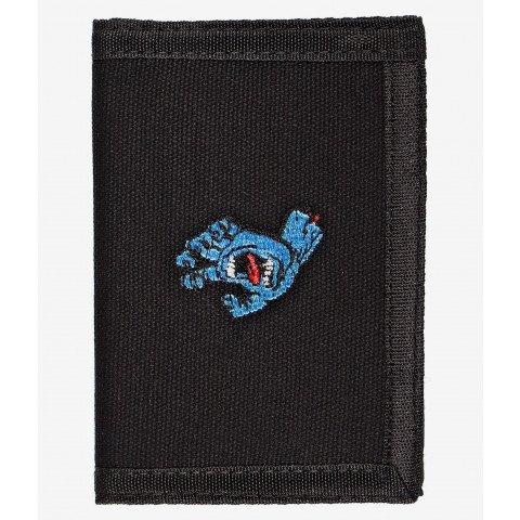 Portofel Santa Cruz Mini Hand - Black