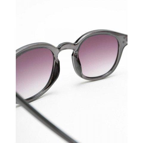 Ochelari de soare Santa Cruz Watson - Clear Black