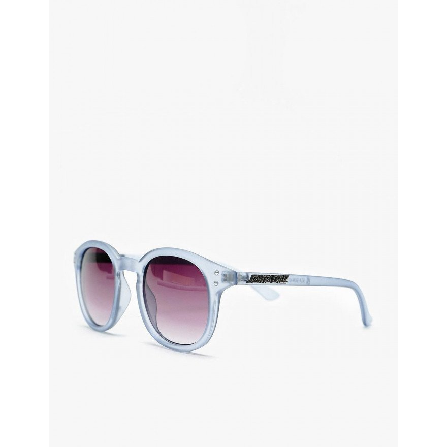 Ochelari de soare Santa Cruz Watson - Clear Navy