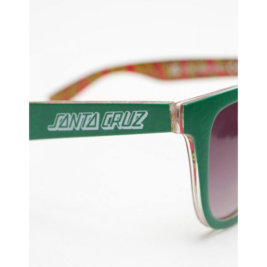 Ochelari de soare Santa Cruz Multi Classic Dot - Evergreen