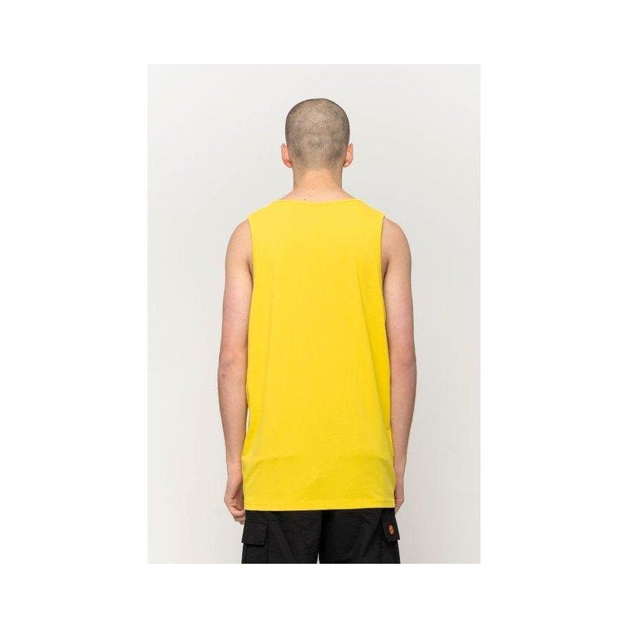 Maiou Barbati Santa Cruz Screaming Hand - Blazing Yellow