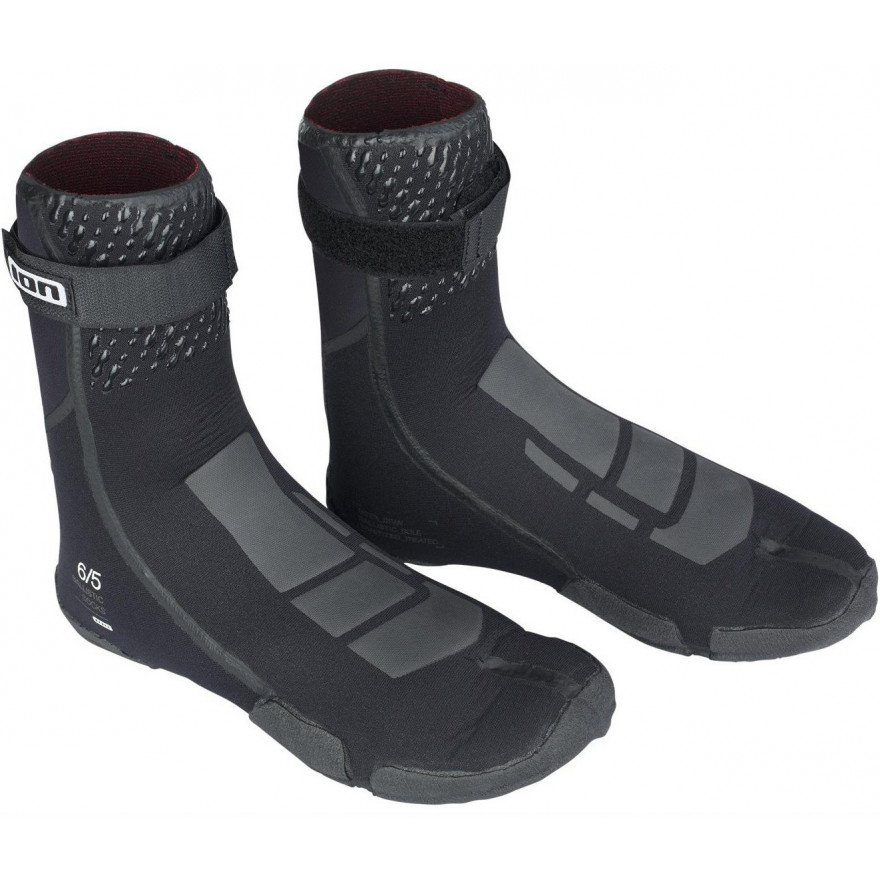 Incaltaminte Neopren Ion Ballistic Socks 6/5 - Black