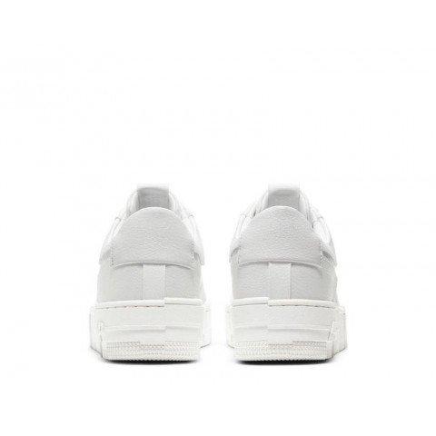 Sneakers Nike Air Force 1 Pixel - Summie White Photon Dust