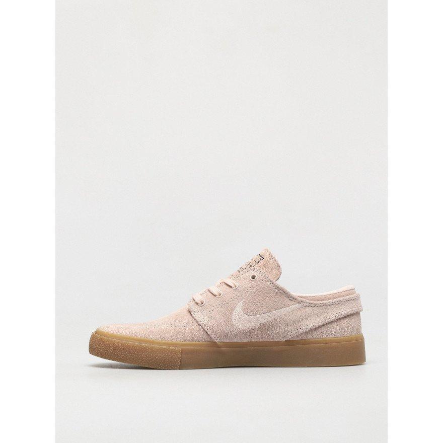Shoes Nike Zoom Janoski RM - Orange Pearl
