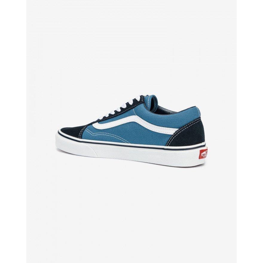 Shoes Vans Old Skool - Navy