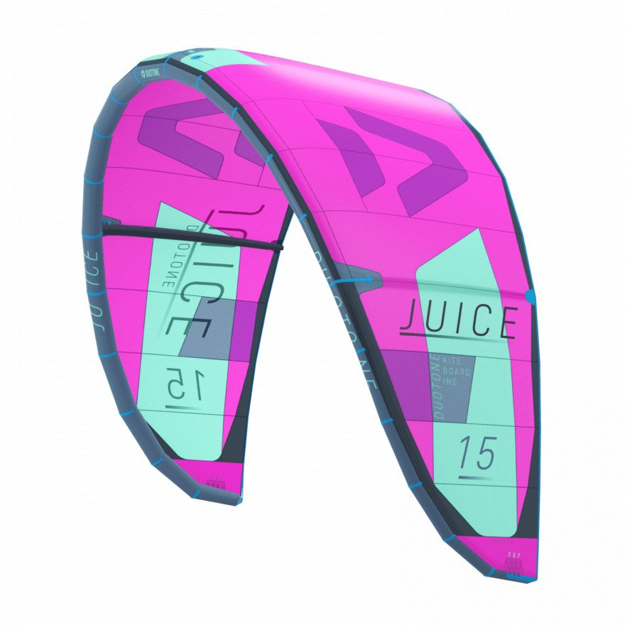 Kite Duotone Juice - Pink