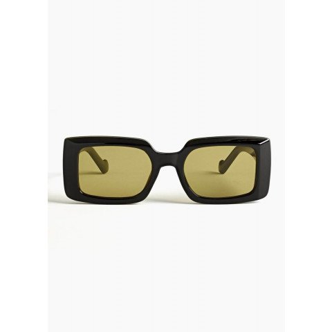 Ochelari de soare Szade Dart - Elysium Black Charred Olive Caper