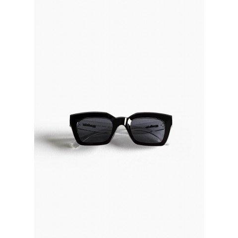 Ochelari de soare Szade Seidler - Glass Elyssium Black Ink