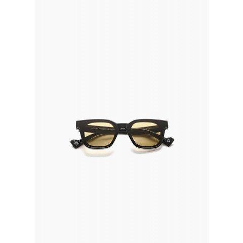 Ochelari de soare Szade Ellis - Elysium Black Caper
