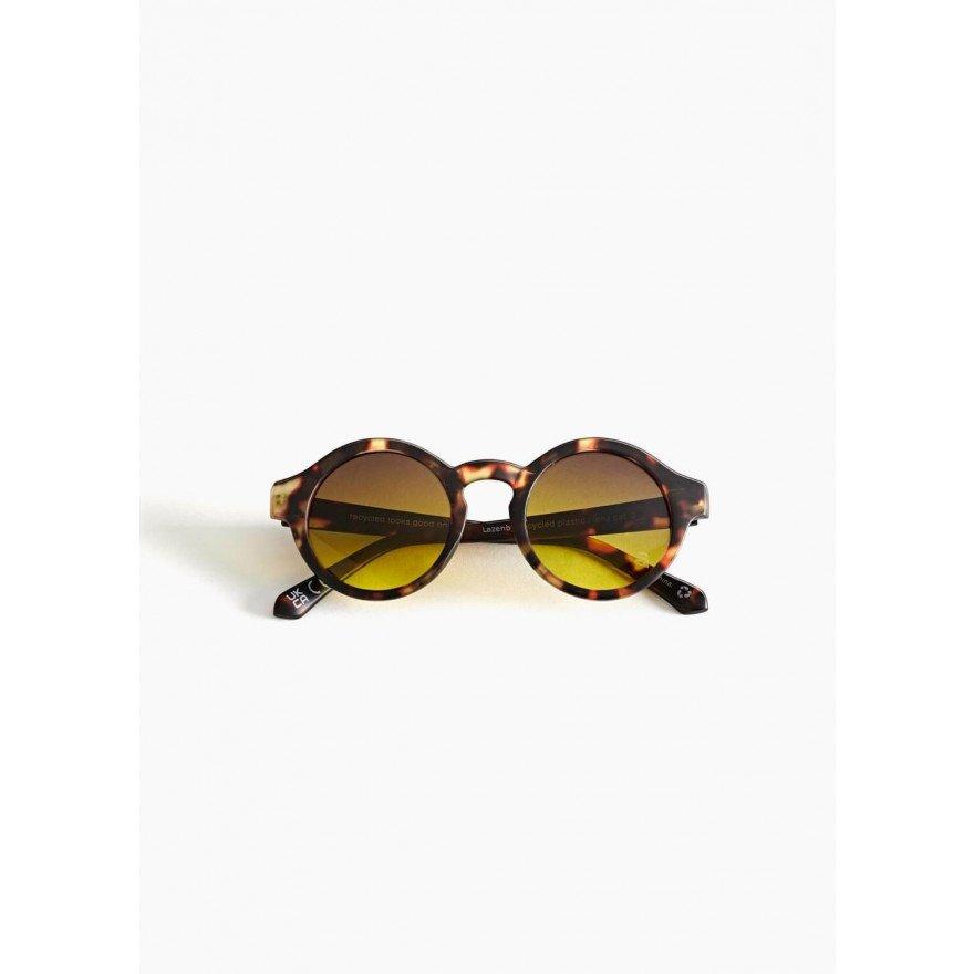 Ochelari de soare Szade Lazenby - Spiced Chestnut  unmellow Yellow