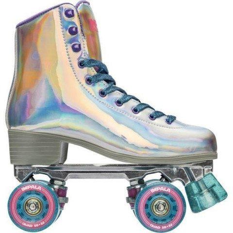 Role Impala Quad Skate - Holographic