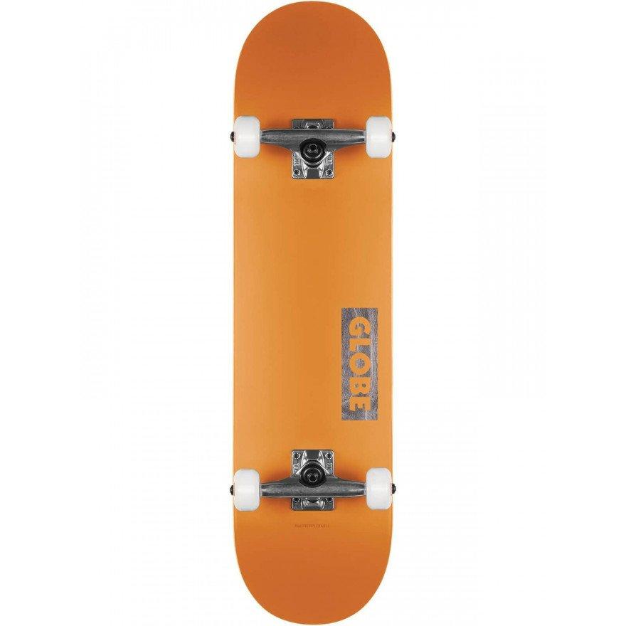 Skateboard Complet Globe Goodstock Neon Orange