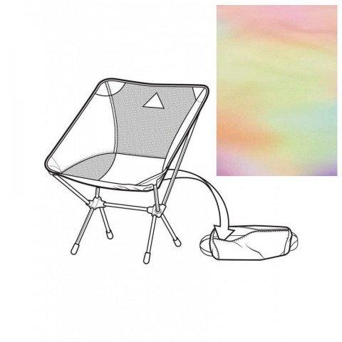 Scaun Camping Burton Chair One - Mirridescence