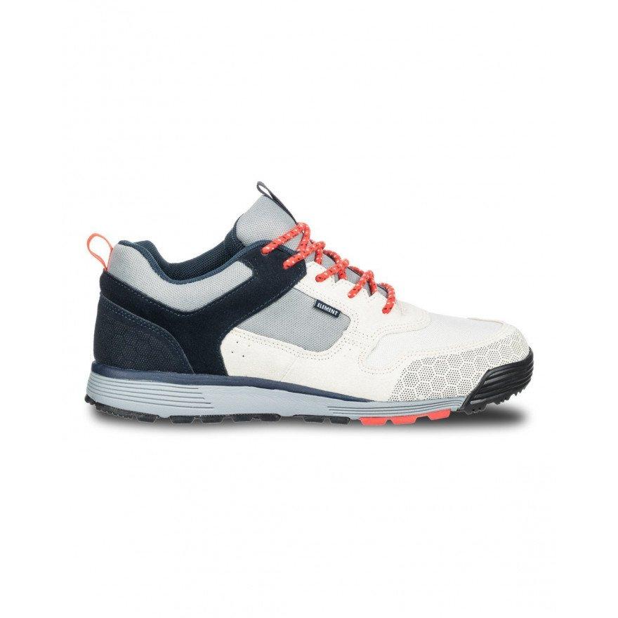 Shoes Element Backwoods - Navy White