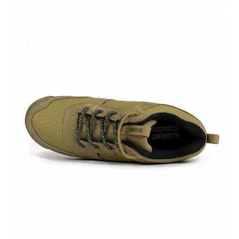 Shoes Element Backwoods - Canyon Khaki