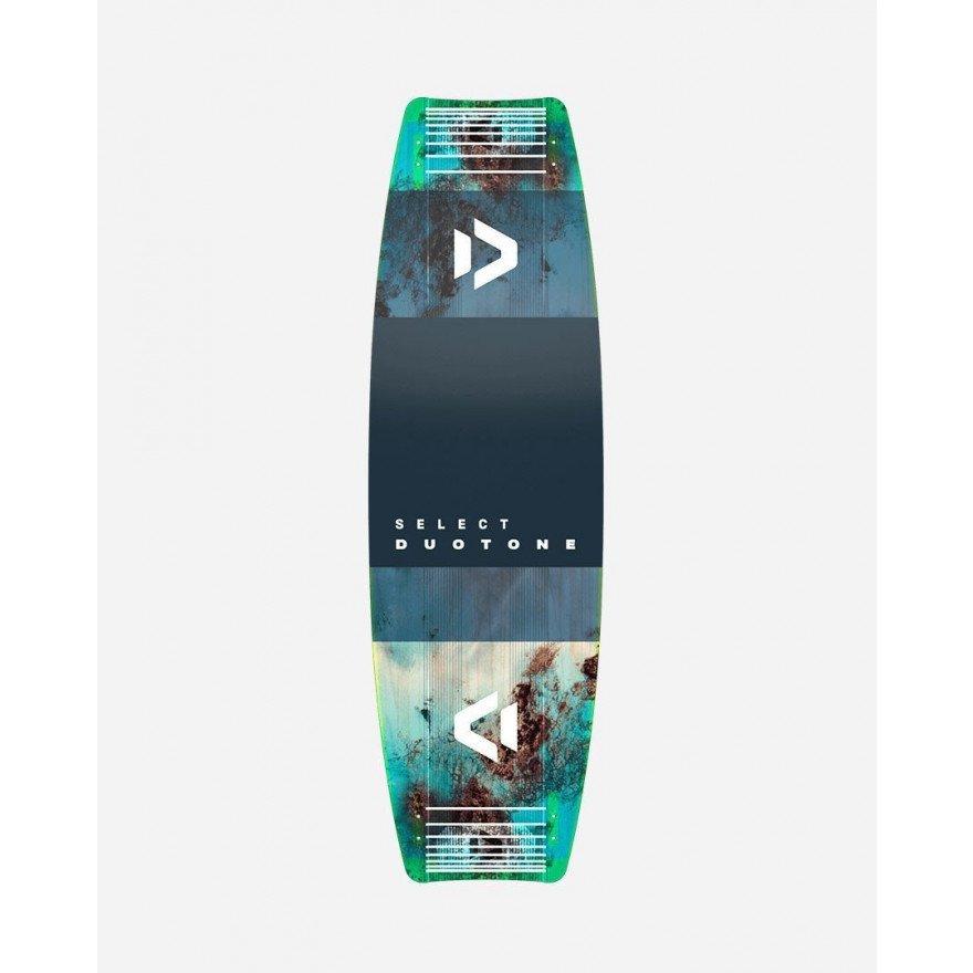Placa Kitesurfing Duotone Select