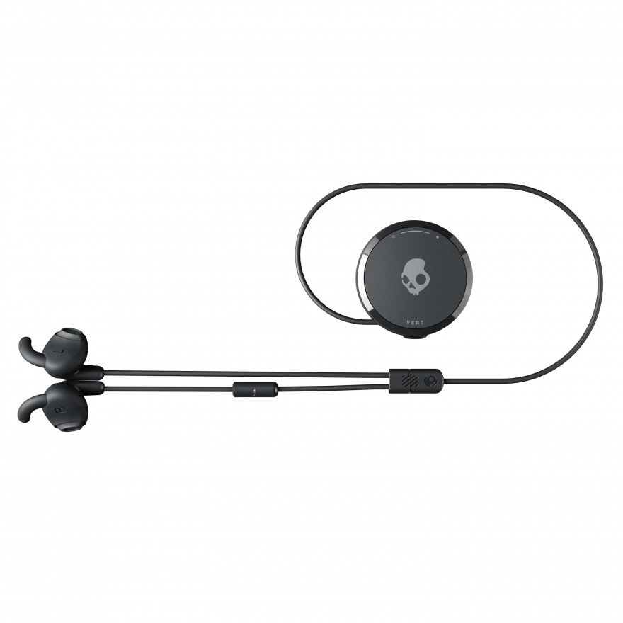 Vert Wireless Black/Black/Gray