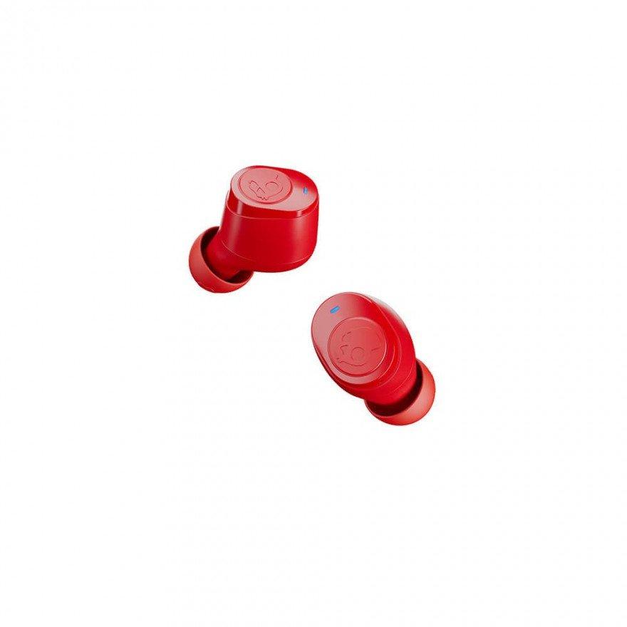 Jib True Wireless - Golden Red