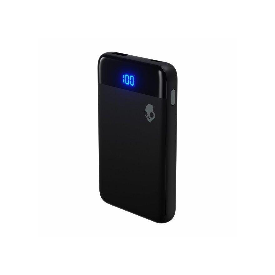 Stash Mini Powerbank - Black