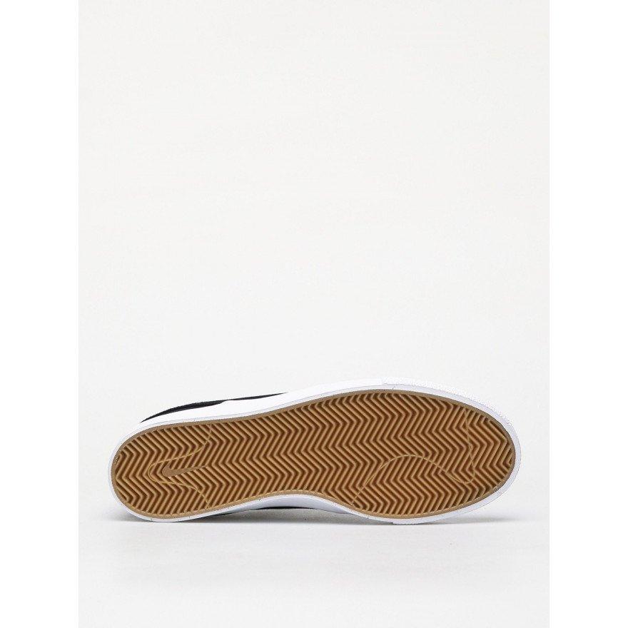 Shoes Nike Zoom Janoski RM - Black White Thunder Grey
