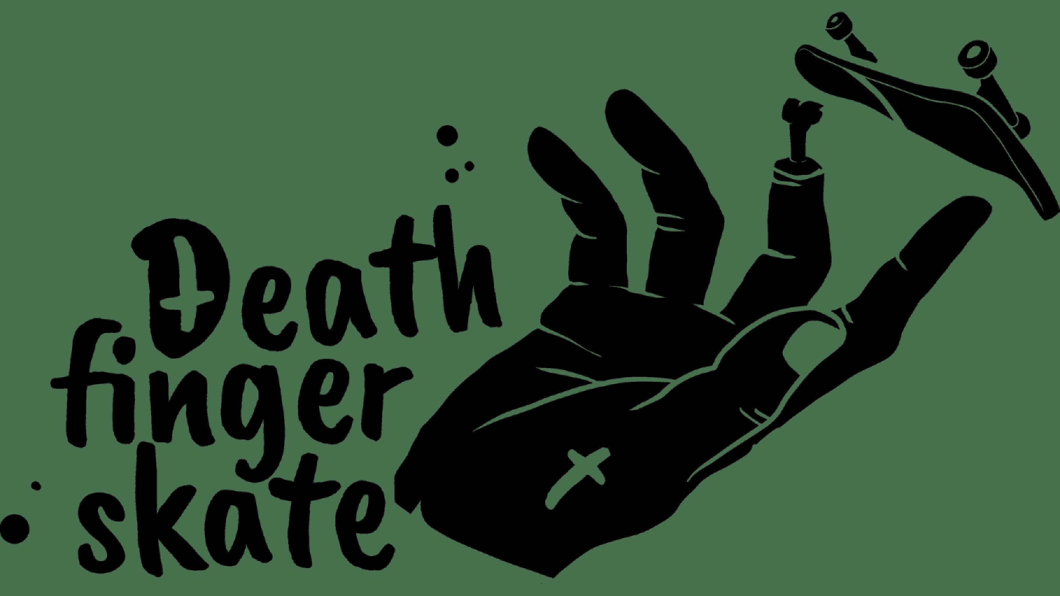 Death Fingerskate