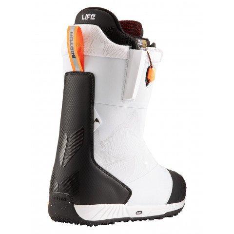 Boots Snowboard Barbati Burton Ion - White Black