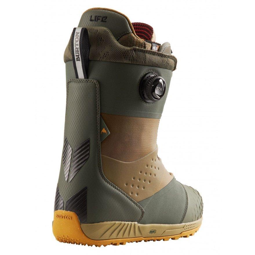 Boots Snowboard Barbati Burton Ion BOA - Green
