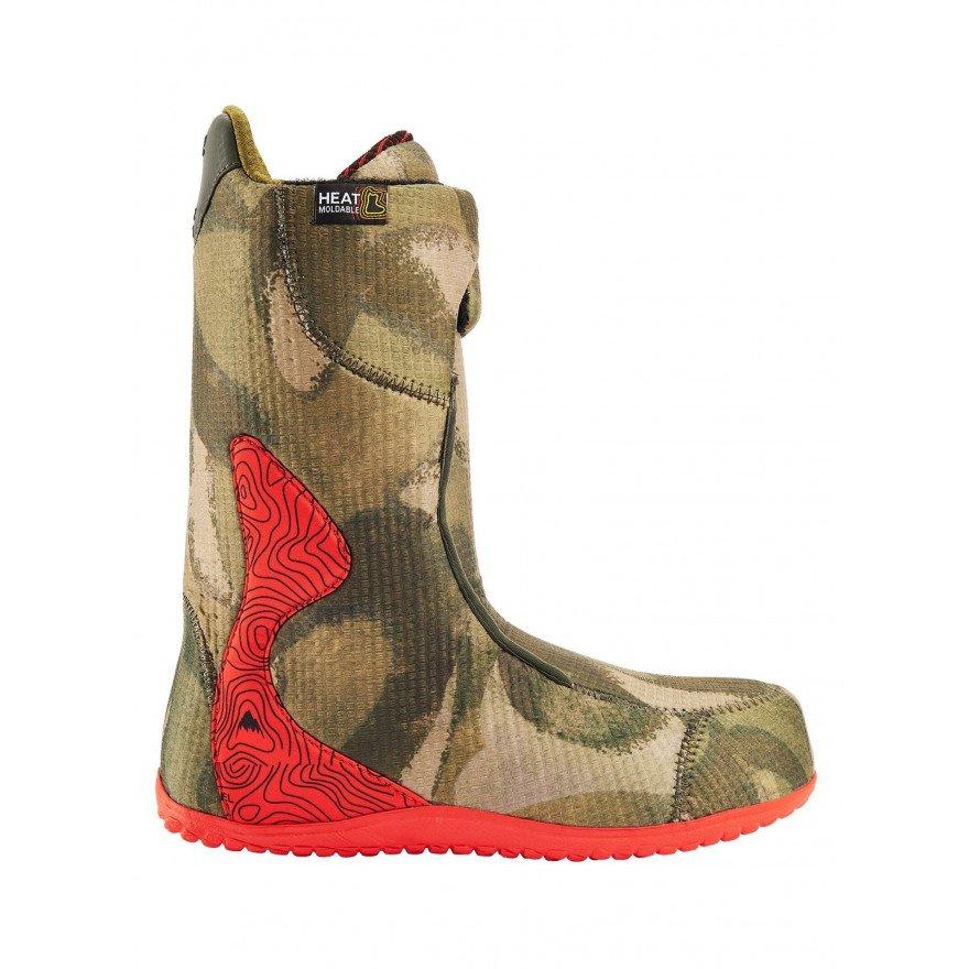 Boots Snowboard Barbati Burton Ion - Green