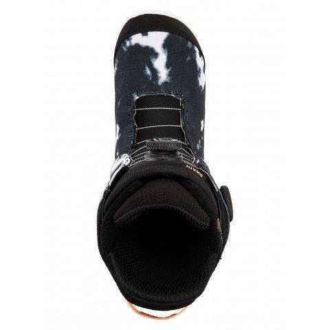 Boots Snowboard Barbati Burton Swath BOA - Black Print