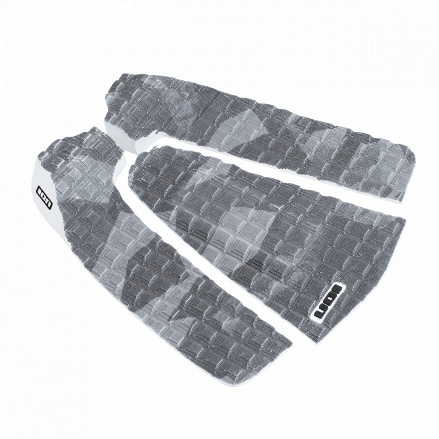 Pad pentru placa Ion Surfboard Pads Camouflage (3pcs) - Black