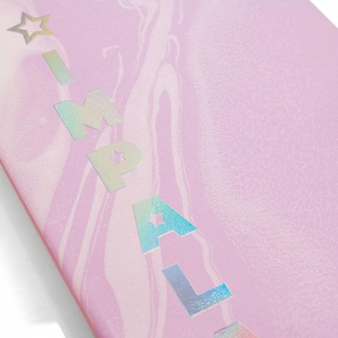 Skateboard complet Impala Cosmos Pink