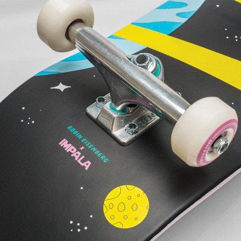 Skateboard complet Impala Saturn ROBIN EINSBERG SPACE