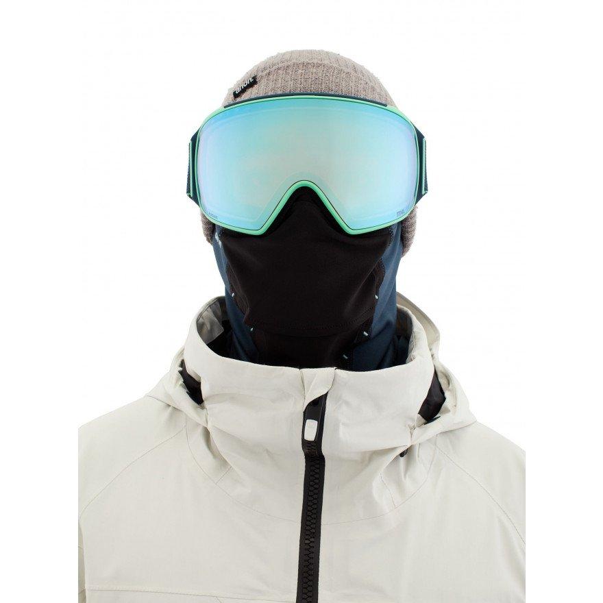 Ochelari de Snowboard Barbati Anon M4 Toric - Navy Perceive Variable Blue