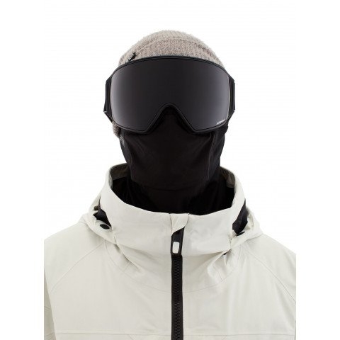 Ochelari de Snowboard Barbati Anon M4 Toric Polarized - Black Polar Smoke