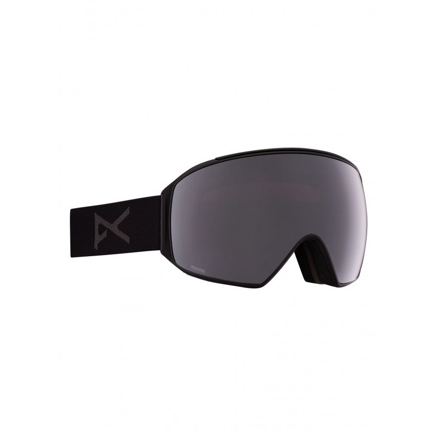 Ochelari de Snowboard Barbati Anon M4 Toric - Smoke Perceive Sunny Onyx