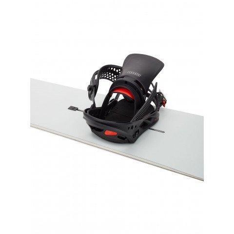 Legaturi Snowboard Dama Burton Lexa X - Black