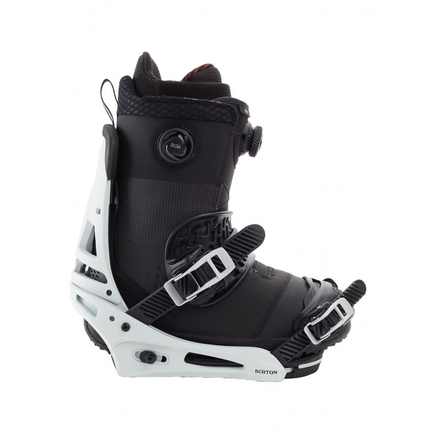 Legaturi Snowboard Barbati Burton Malavita - Frost