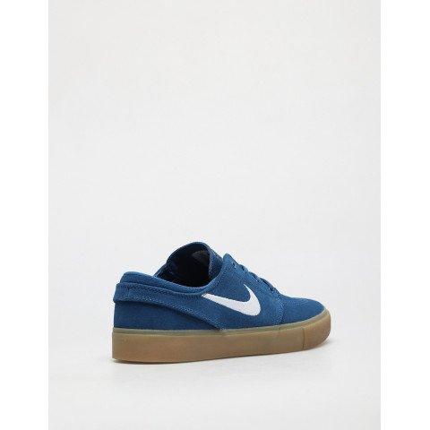 Shoes Nike Janoski RM - Court Blue/White