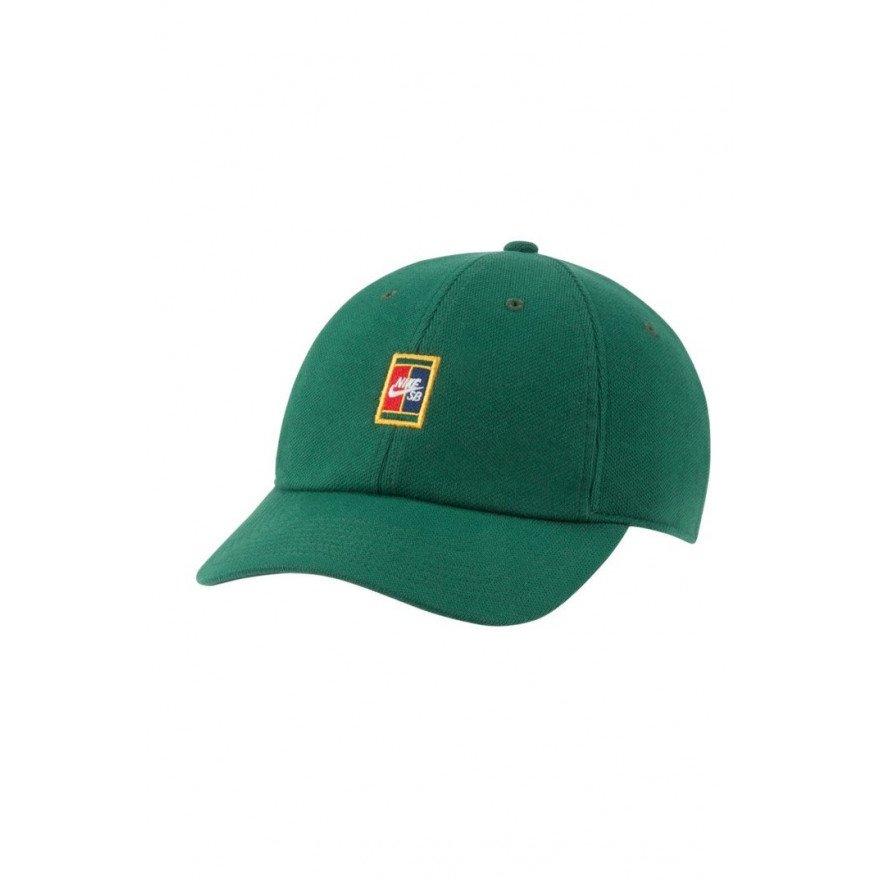 Sapca Nike Heritage 86 - Green