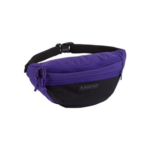 Borseta Burton Hip - Prism Violet