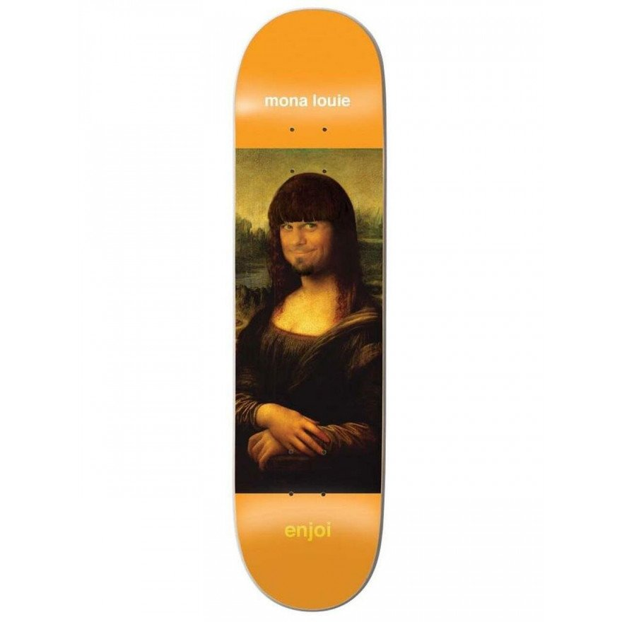 Placa Skateboard Enjoi Barletta Renaissance Louie Barletta