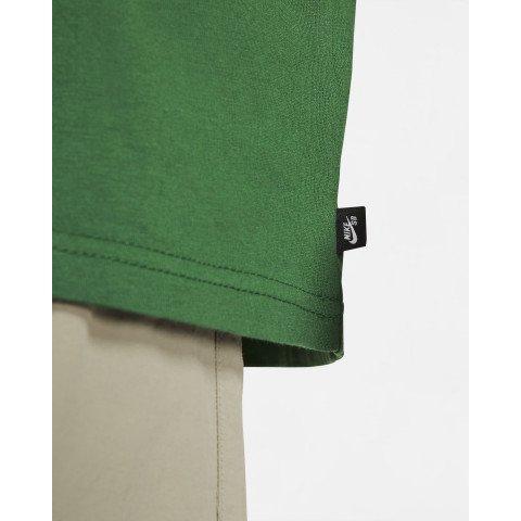 Tricou Barbati Nike Coney - Gorge Green