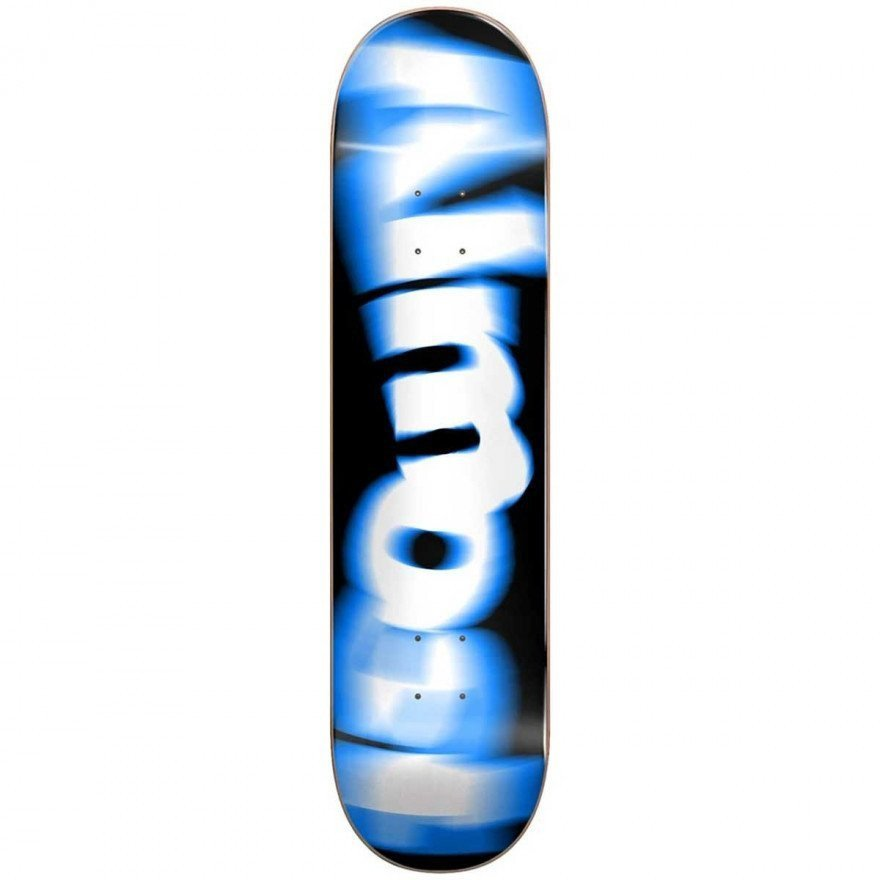 Placa skateboard Almost Spin Blur Logo