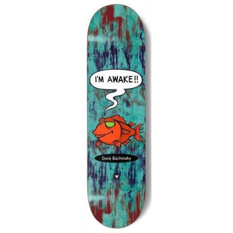 Placa Skateboard Darkstar Bachinsky Awake